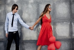How to Work out Virgo Male Gemini Female Love Issues Well?