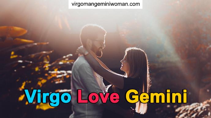 Virgo Love Gemini
