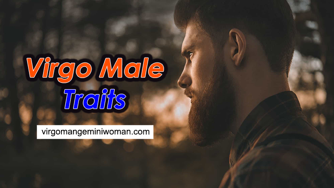 Virgo Male Traits – Check His Positive and Negative Traits
