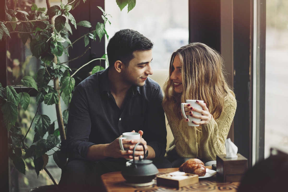 Obvious Signs A Virgo Man Likes You