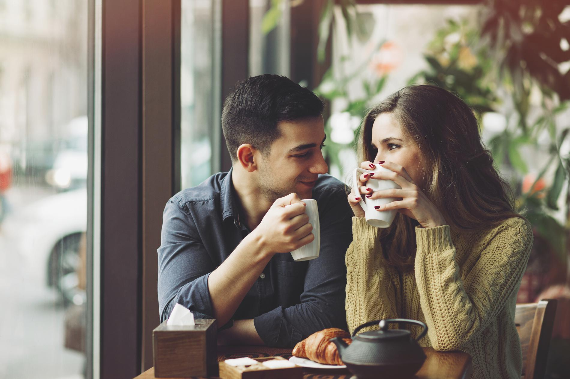 Tips to Tell if A Virgo Man is Interested